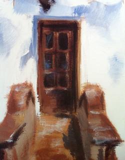 El Molino Door