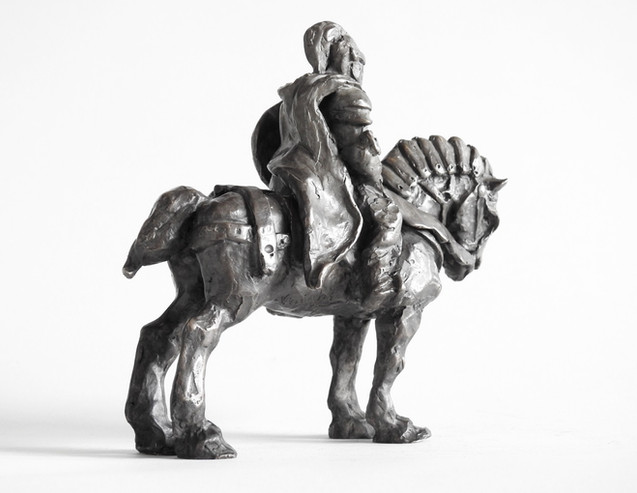 Knight I: Chess Set Series