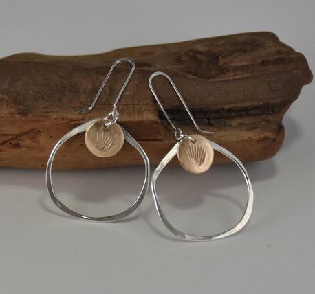 Synopsis Earrings / $120