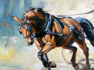 Horsepower II (SOLD)
