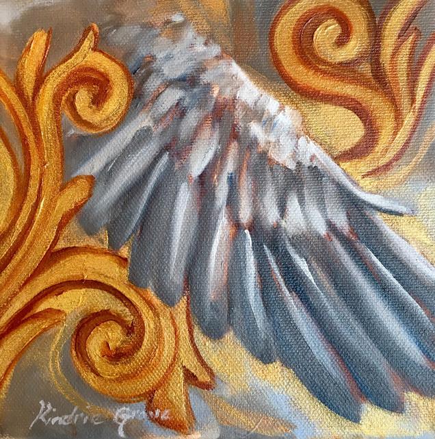 Golden Creatures: Wing