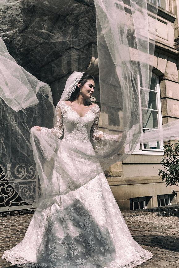Hochzeitsfoto