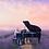 Thumbnail: Lavender Pianist Christmas