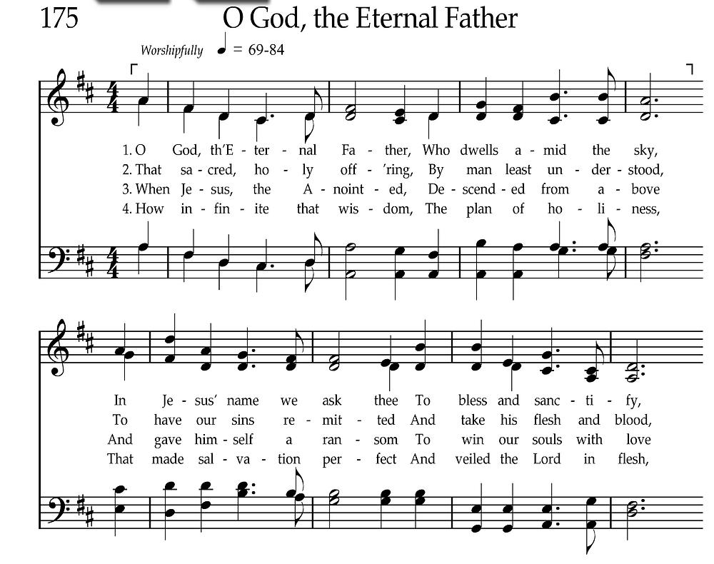 Music by Felix Mendelssohn