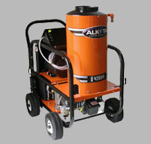 alkota hot water