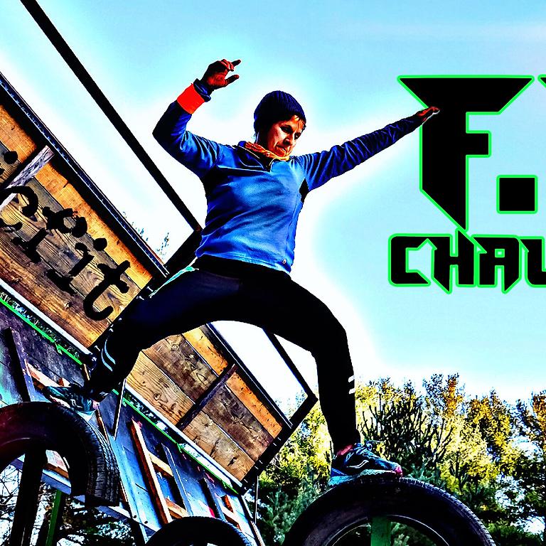 F.I.T. Challenge OCR