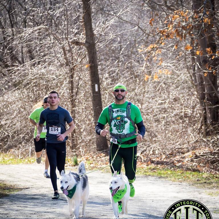 F.I.T. 'Rock Trail Race