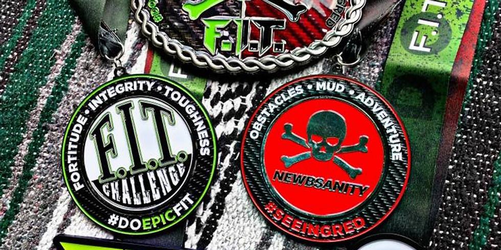 F.I.T. Challenge/Newbsanity OCR Extravaganza