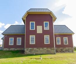 Henry's Barn