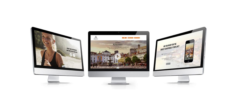 Runaway Website