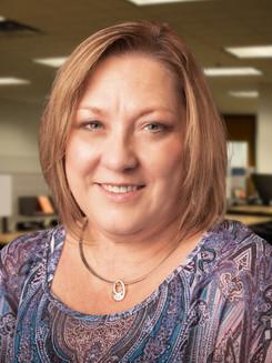 Tammie Myers Sharp, RICP ®