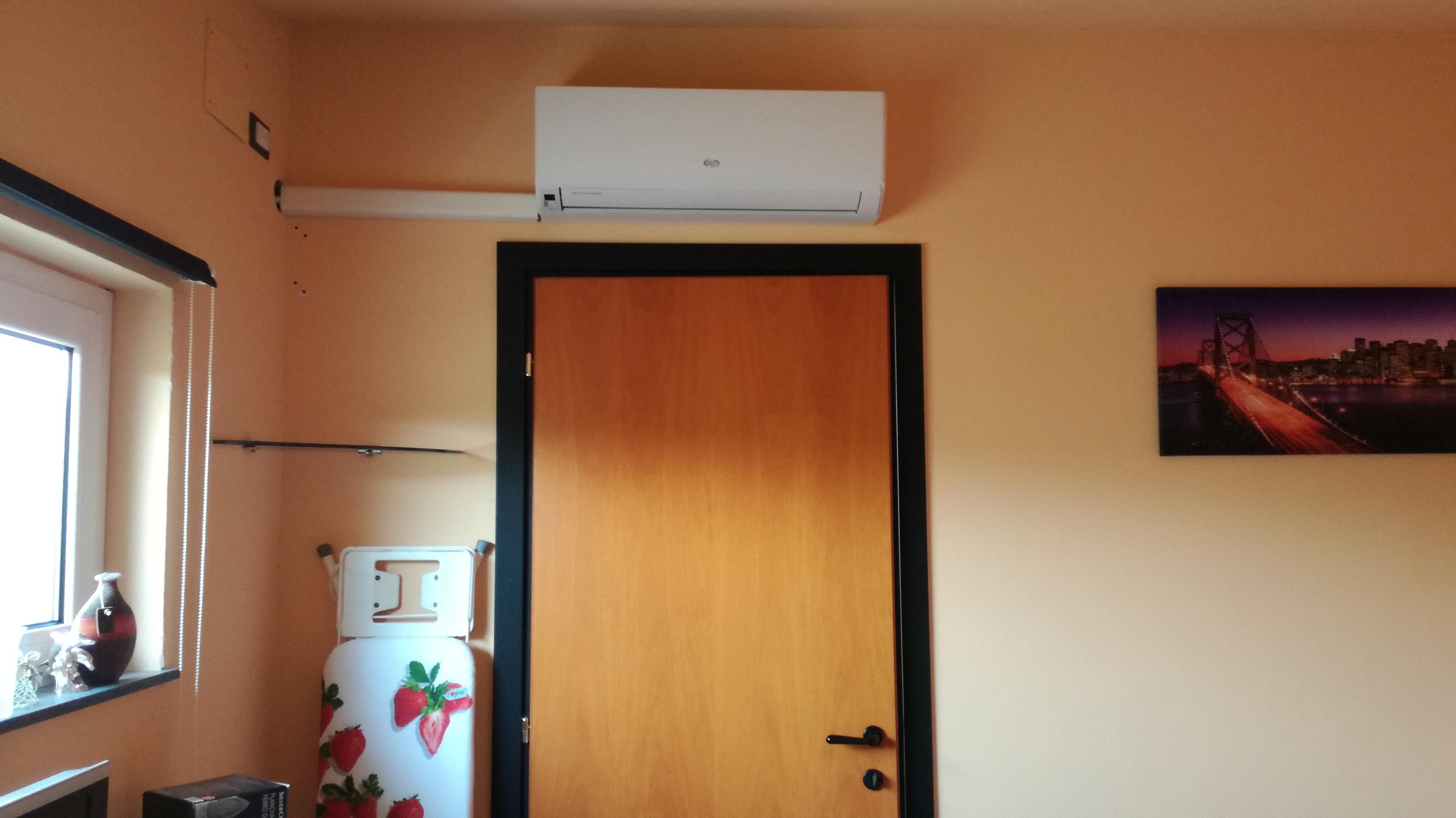Camera Appartamento (aria condizionata)