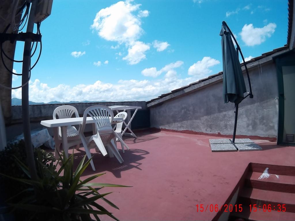 IL SOLARIUM (camera deluxe)