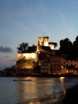 Castello Santerenzo