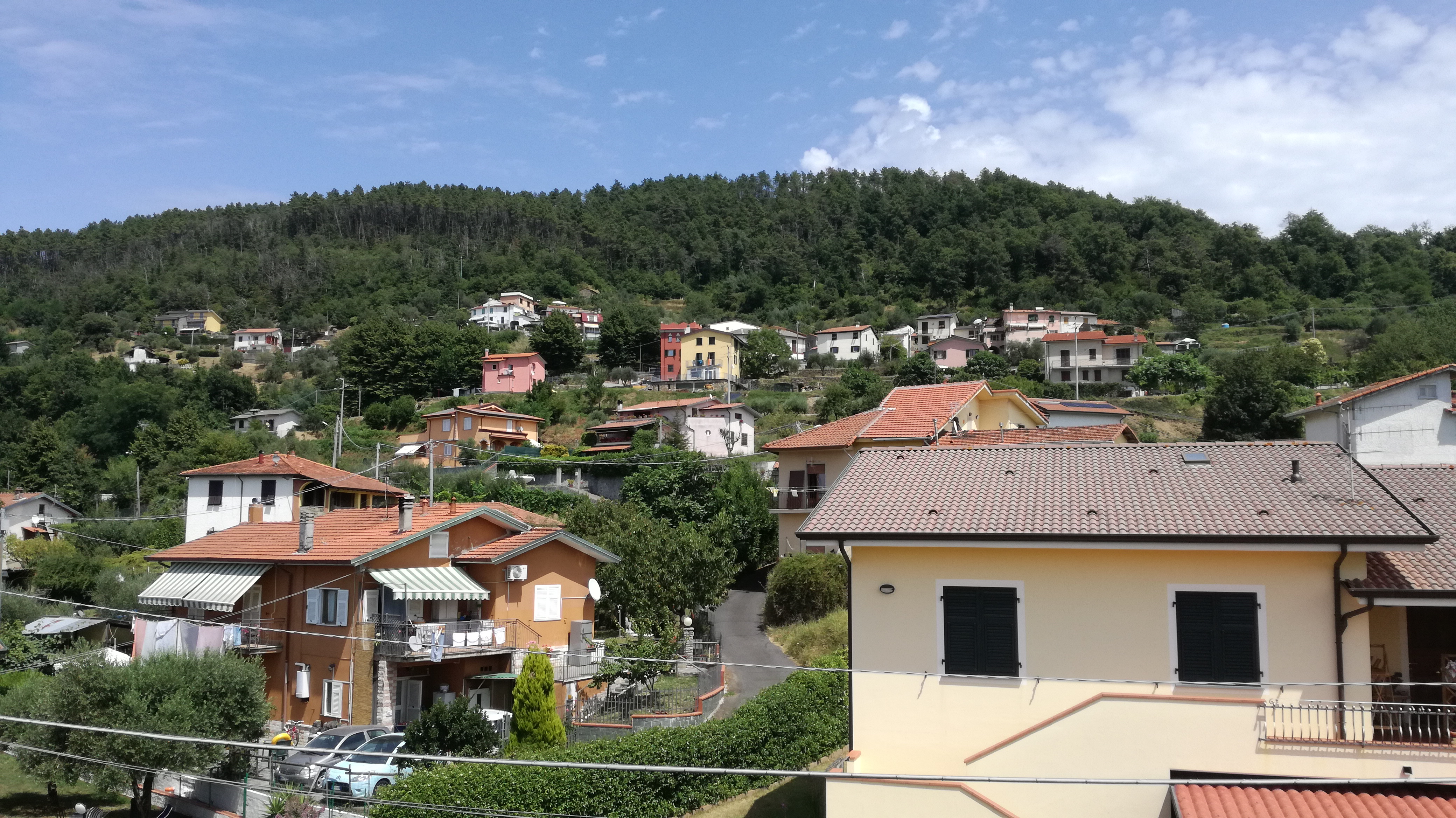 Panorama Appartamento