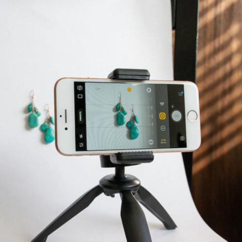 Jewelry Photography; Tips and Tricks from a Professional