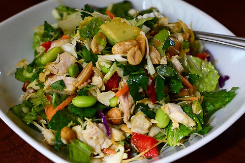 SATURDAY Salad - Box Lunch