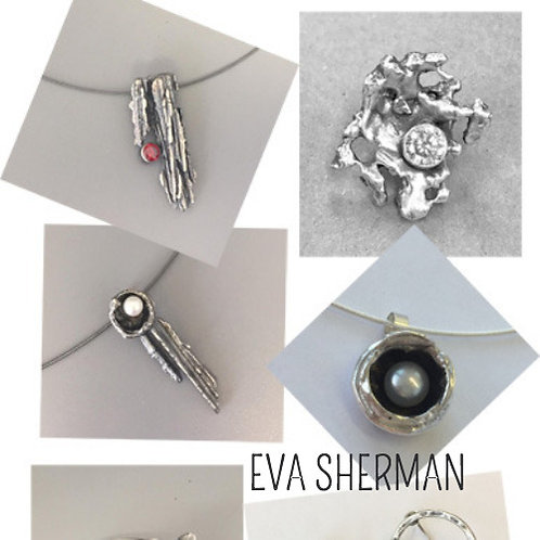 Organic Scrap Casting with Eva Sherman