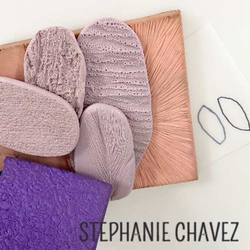 Textures & Templates with Stephanie Chavez