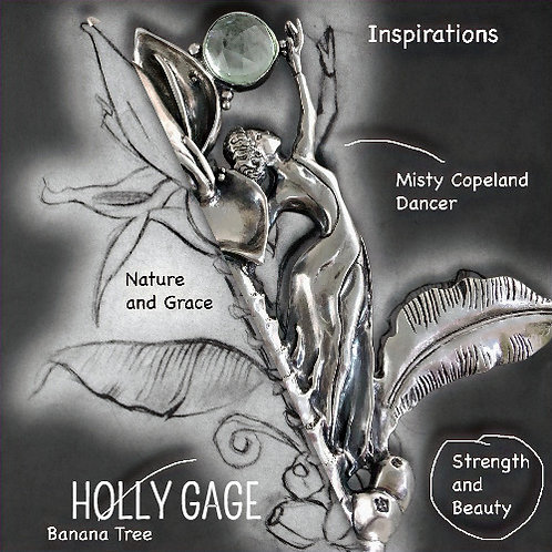 Igniting the Inferno of Creative Desire with Holly Gage