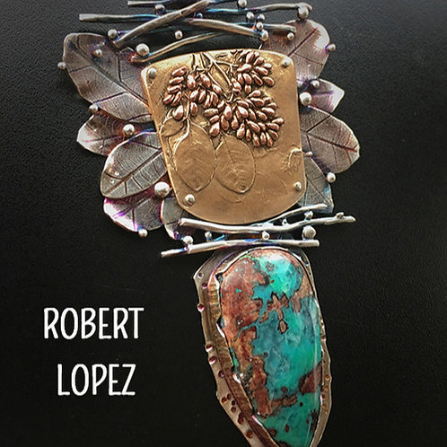 Convergence with Robert Lopez