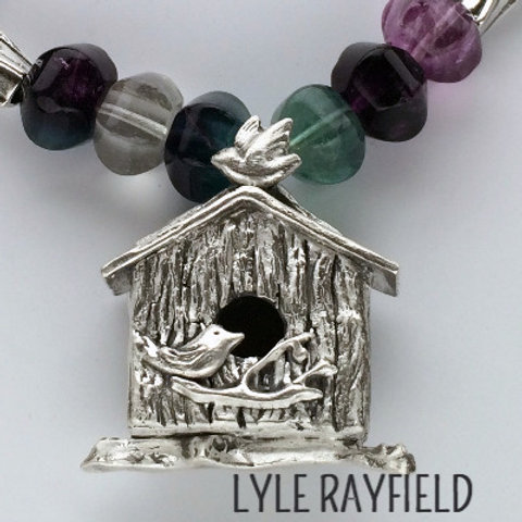 Backyard Birdhouse with Lyle Rayfield