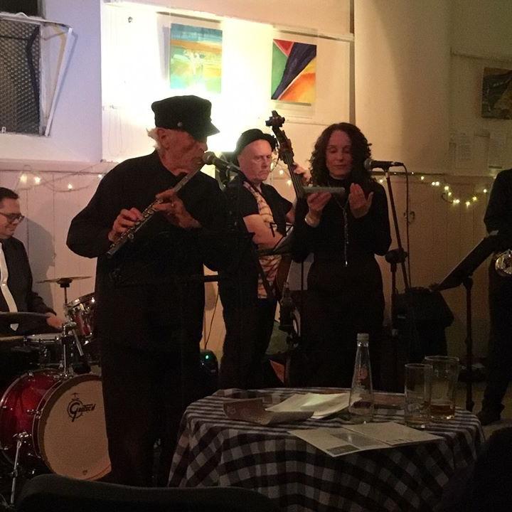 SCJC Jazz Jam