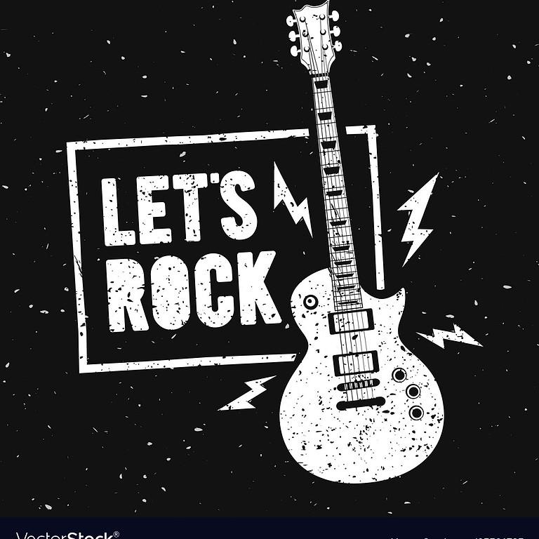 Wotton Rock Club