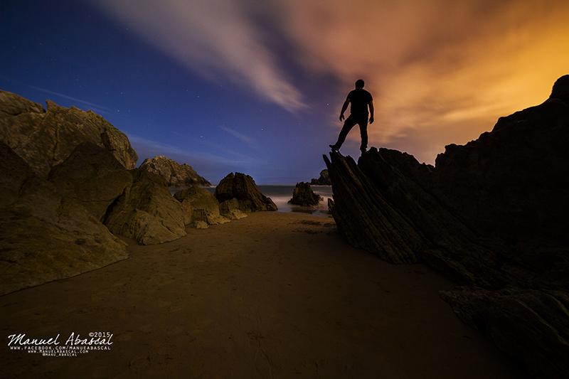 el guardian de las mareas