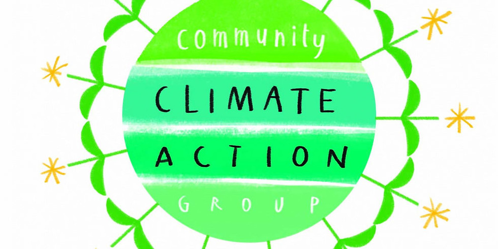 Community Local Climate Action meeting