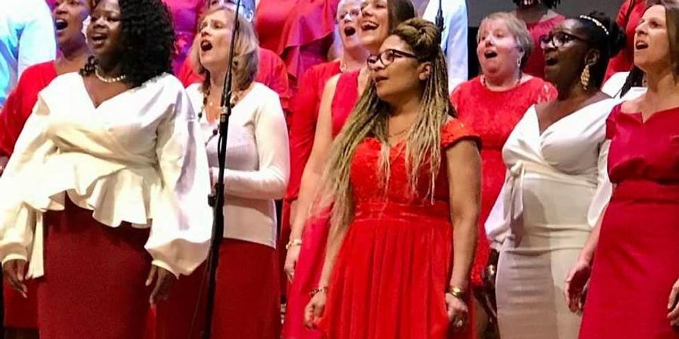 Gospel Singing