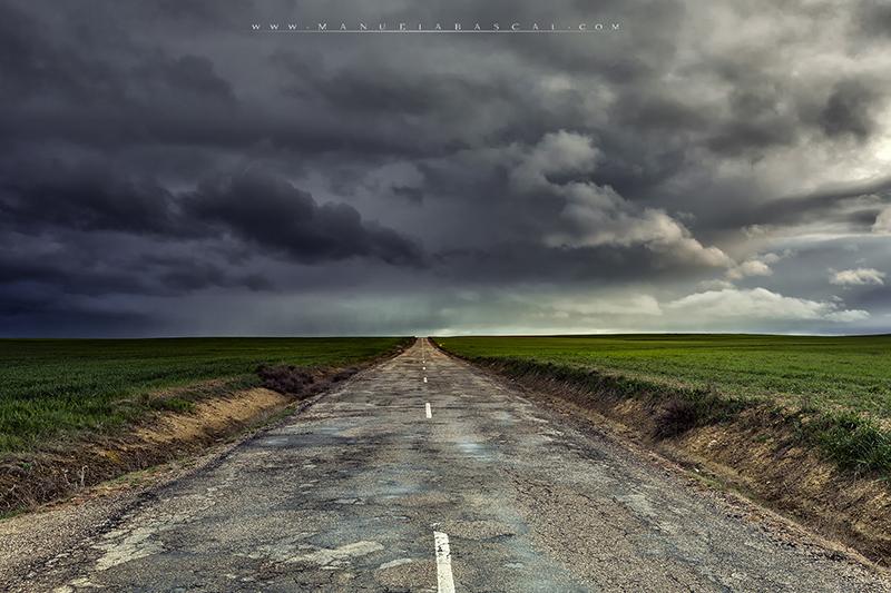 Caminos del olvido