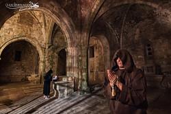 monasterio Rio Seco,  monjes nocturnos.jpg
