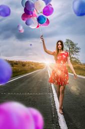 Onírica_El camino de la vida