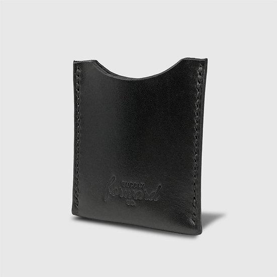 THE CARD HOLDER - Black