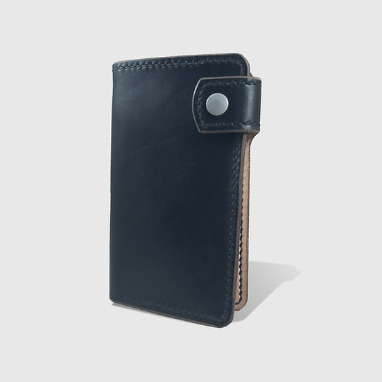 THE MID WALLET - Black