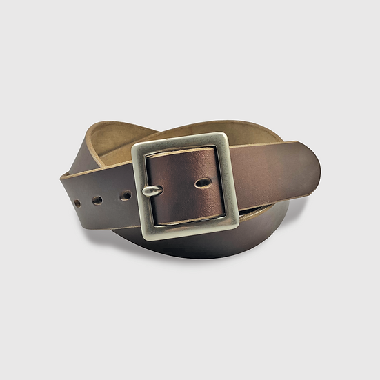 THE MIDWAY BELT - Brown
