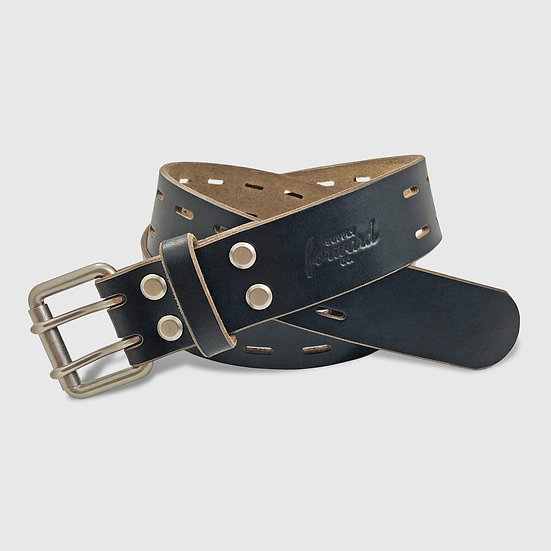 THE WINNEBAGO BELT - Black