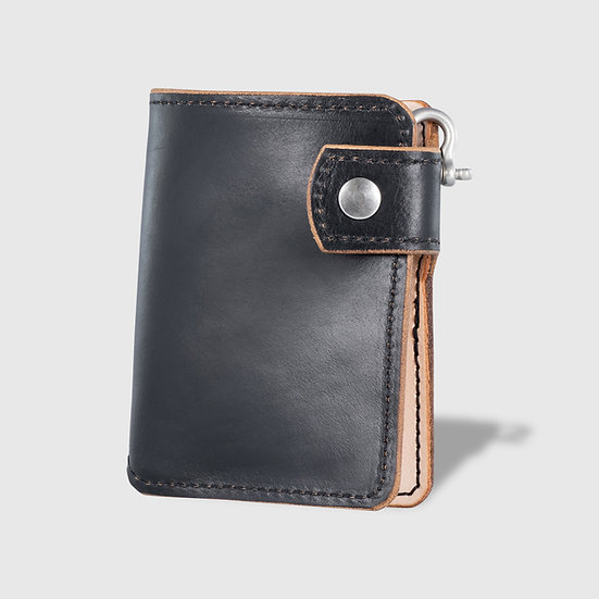 THE CHILSON WALLET - Black