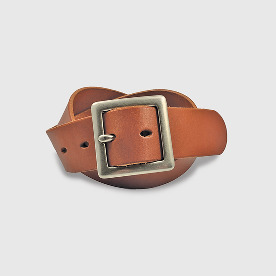 THE MIDWAY BELT - English Tan