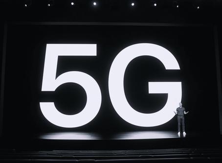 【よくある質問】「5G」ってどうなの?