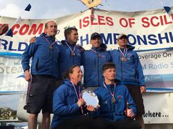Men's A Bronze 2017