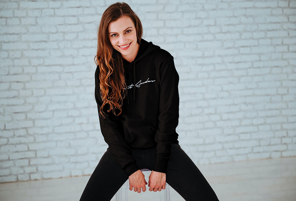 Coast Andes Hoodie - Signature Colors