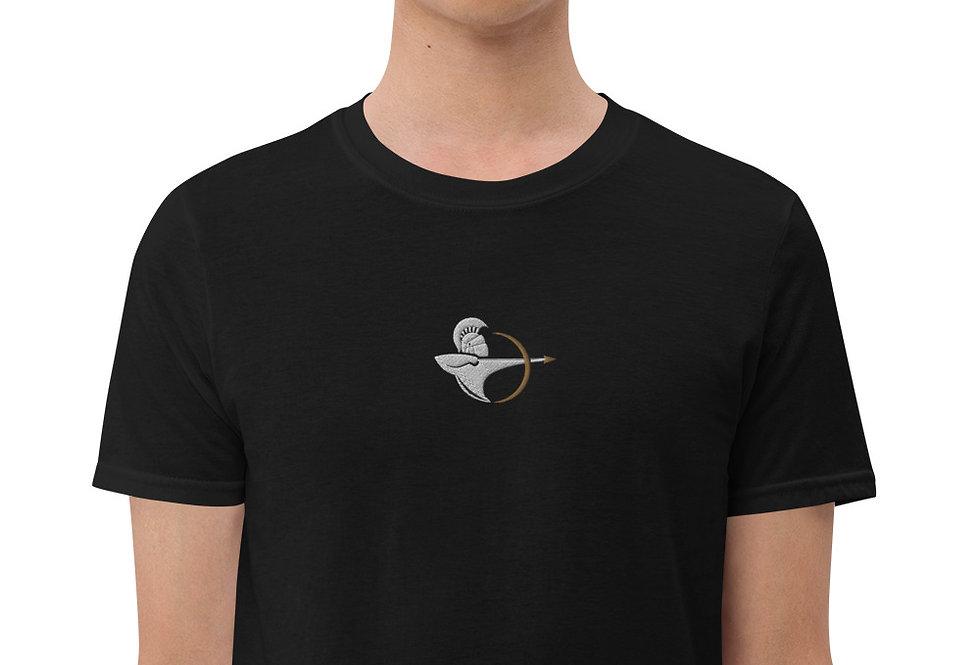 Romanesque Short-Sleeve T-Shirt