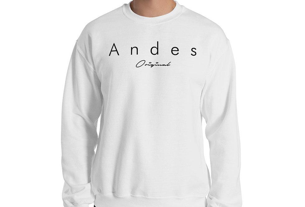 Andes Original Sweatshirt