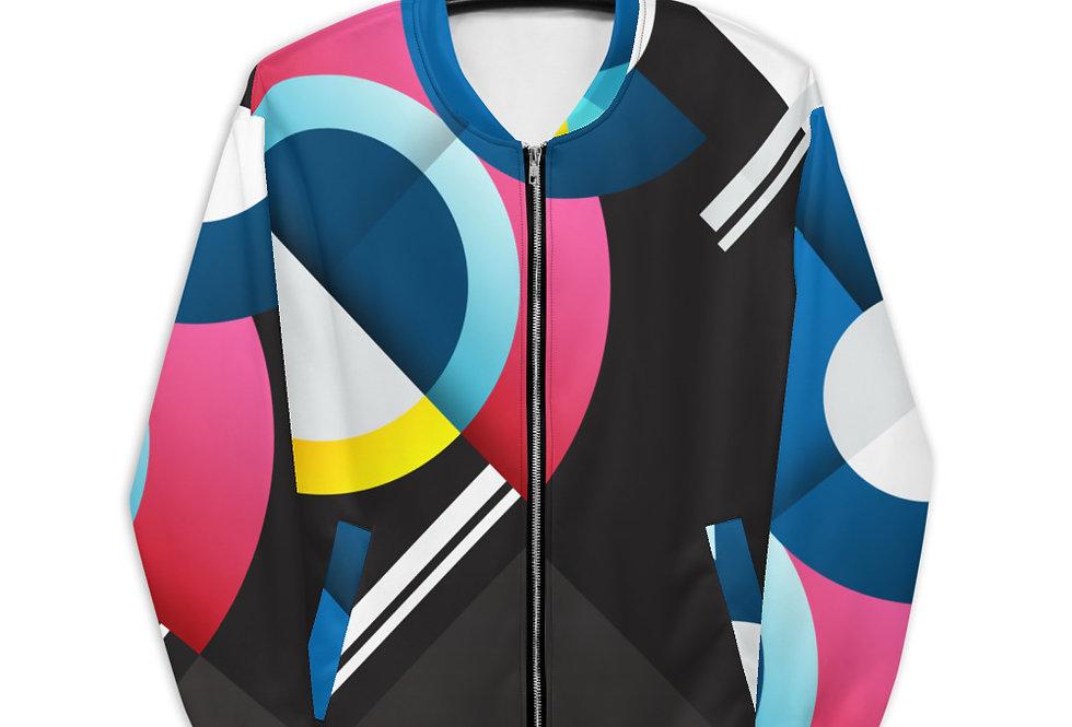 Coast Andes Designer Bomber Jacket