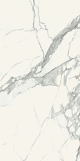 Specchio Carrara, luxury marble look porcelain tile Satin Polished Marble Slab Marble Tile Vancouver