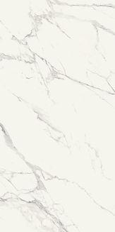 Pietrasanta Polished Matte, large format marble look porcelain tile, Marble Slab Vancouver