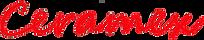 Ceramex logo Just name - red.png