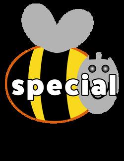 bee web special